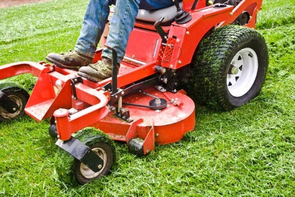 Lawn Care Services Racine, Wisconsin
