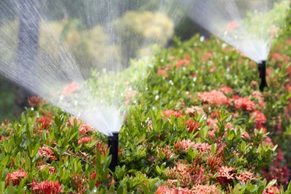 Irrigation & Sprinkler System Installation Kenosha