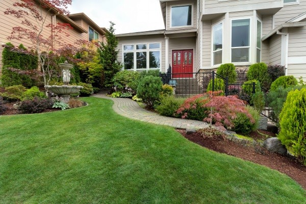 Lawn Renovation Services Pleasant Prairie